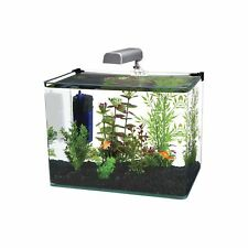 Peceras Acuario Pescado Mascota Aquarium Kit 5-Gallon