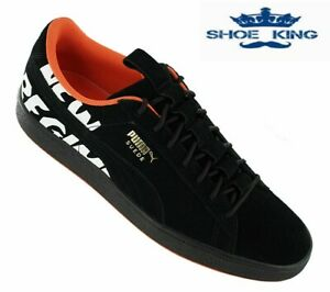 NEW Puma x Atelier New Regime Suede 366534-02 Men´s Shoes Trainers Sneakers