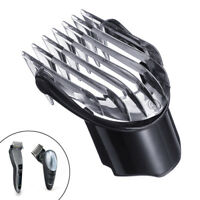 Hair Clipper 3-21mm Electric Trimmer Guide Comb For Philips QC5010 QC5050