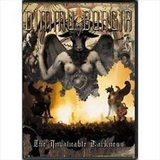 The Invaluable Darkness [DVD] by Dimmu Borgir (DVD, Oct-2008, Nuclear Blast)