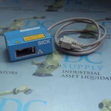 Sick Clv430-1010 1016705 Bar Code Scanner