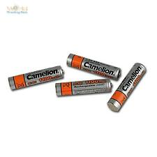 Batterie AAA Micro 1100 mAh 4er BOX CAMELION NiMH rechargeable accu rapidement ladefähig
