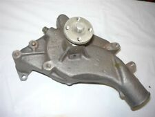 1961 62 63 64 Ford Mercury water pump 352 390 406 427 usa made TRW