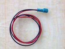 BMW OEM Speaker Connector Harness Pigtail