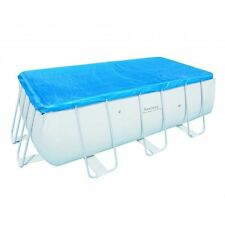Bestway 58232 Flowclear Cover for Frame Pool