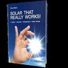 Solar That Really Works! 3rd edition - Collyn Rivers