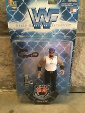 Jakks NIB Shotgun Saturday Night Savio Vega WWF NXT