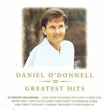 NEW Daniel O'Donnell - Greatest Hits (Audio CD)