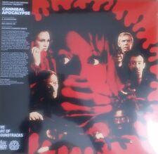 Cannibal Apocalypse - Complete - Limited 900 - Red Vinyl -Alexander Blonksteiner