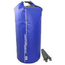 Overboard Impermeabile Dry Tube Bag - 40 litri-Blu