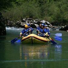 3 Tage Kurzreise Sport Hotel Kovac 3* Aktiv Rafting Urlaub Slowenien inkl. HP