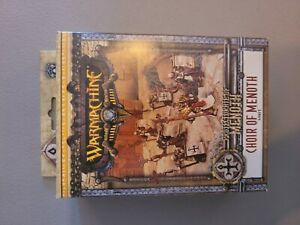 Warmachine - Protectorate of Menoth CHOIR OF MENOTH Unit - New in Box