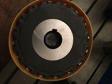 Kennametal hertel fix perfect 170*75 ms50880d face mill