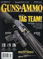 Guns & Ammo March 2020