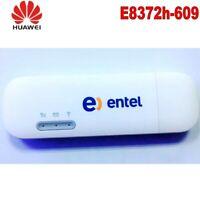 Huawei E8372h-609 Unlocked 4G LTE Wifi Wingle Modem Dongle 150M For American