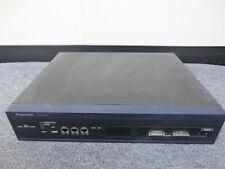Panasonic Pure IP-PBX Control KX-NS1000