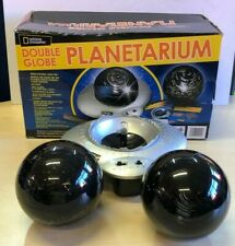 National Geographic Double Globe Planetarium Boxed 29A