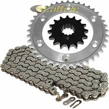 Drive Chain & Sprockets Kit Fits HONDA RVT1000R RC51 2000-2006