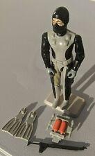 GI Joe TORPEDO 1983 Action figure Hasbro Vintage complete