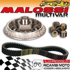 VARIATORE MALOSSI MULTIVAR 2000 + CINGHIA HONDA SILVER WING 600 4T LC