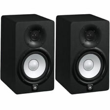 Yamaha HS5 Powered Studio Monitor Pair Brand NEW