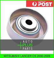 Fits MITSUBISHI LANCER CS Idler Tensioner Drive Belt Bearing Pulley