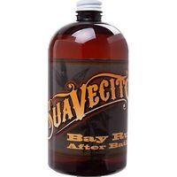 Suavecito Bay Rum After bath