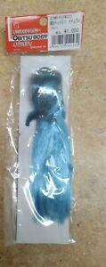 Obitsu 1/6 Dollfie Blue Custom Hair Head NEW Fast Shipping