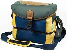 United Colors of Benetton Padded Shoulder Bag For SLR & 2 Lenses