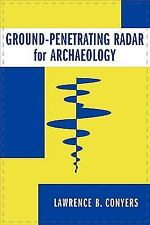 GROUND-PENETRATING RADAR FOR ARCHAEOLOGY - NEW PAPERBACK BOOK