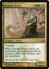Armada Wurm Return to Ravnica NM White Green Mythic Rare MAGIC CARD ABUGames
