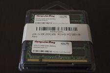 KomputerBay 2GB PC2-6400 DDR2 800MHZ Non-Ecc SODIMM Laptop Memory