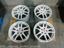 JDM 02-06 Honda Integra DC5 Type R OEM Wheels 5X114.3 Rims Acura RSX 17X7 +60off