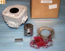 kit cylindre/piston aluminium CPI POPCORN ARAGON KEEWAY 50 MATRIX FOCUS