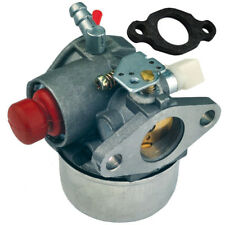 Carburetor fits Sears Edger 3.8HP Tecumseh 143.013802 Craftsman 3.5HP 536.772101