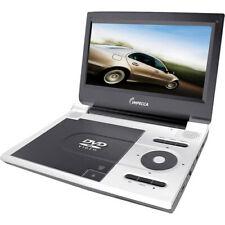 STORE DISPLAY Impecca DVP-915W Portable DVD Player White Free S/H