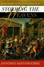 "NEW ""Storming the Heavens"" Ancient Roman Military Machine vs. Civilian Society"