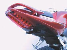 2003 - 2007 SV1000 TARGA Fender Eliminator Kit f/ Bikes w Integrated Taillight