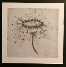 KIKI SMITH, 'Winter Garden' exhibition announcement card, 2019.