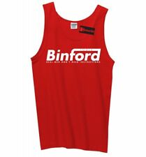 Binford Tools Mens Tank Top Home Improvement Funny Tool Time Sleeveless Tee Z3
