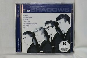 The Shadows – Essential Collection   - CD (C1241)