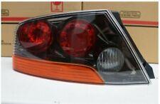 2006 MITSUBISHI GRANDIS PASSENGER NEAR SIDE REAR BACK LIGHT CLUSTER