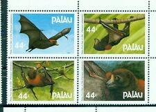 CHAUVE-SOURIS - BATS PALAU 1987