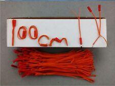 100pcs 1M Fireworks Firing System Wedding equipment Electric Igniter E-matches