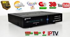Box Récepteur Starsat SR-2000HD Hyper WIFI- Gshare / IPTV /VOD 2020 GARANTI