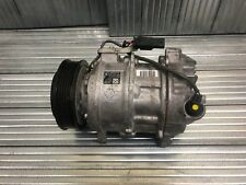 BMW 1 Series 116D F20 F21 2016 - 2018 Aircon AC Pump Compressor 9299328