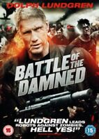 Battle Of The Damned DVD Nuovo DVD (MP1216D)