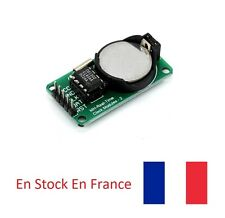 Module DS1302 RTC with battery Real Time Clock Module for arduino raspberry DIY