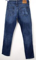 Levi's Strauss & Co Hommes 511 Slim Jeans Extensible Taille W34 L32 BDZ608