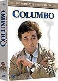 DVD-Box--Columbo - Staffel 2 (2012)---NEU/OVP